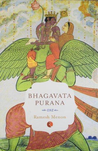 9788129116611: Bhagavata Purana ( Set in 2 Vol.)