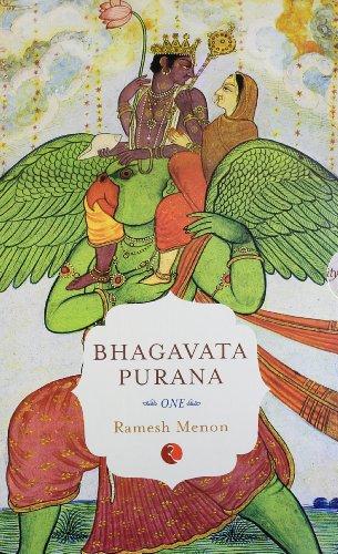Bhagavata Purana, 2 vols.: Menon, Ramesh