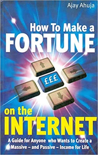 9788129116697: How to Make a Fortune on the Internet