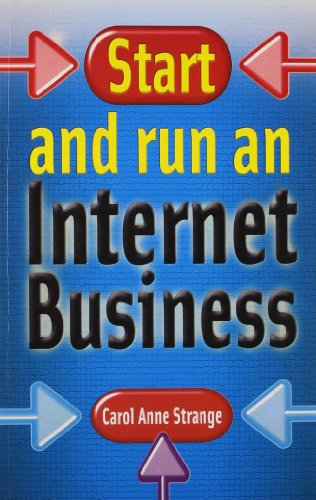 Start and Run an Interest Business: Carol Anne Strange