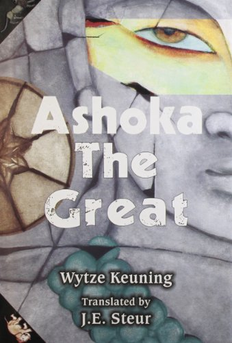 9788129117328: Ashoka The Great