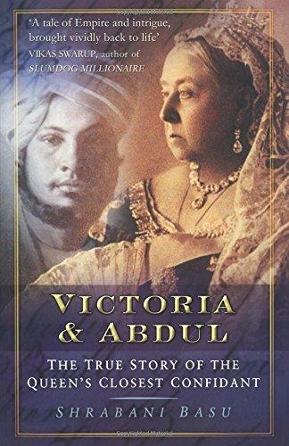 9788129117557: Victoria & Abdul