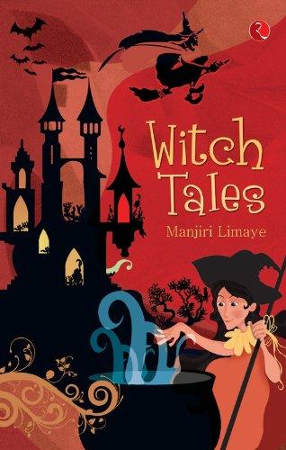 Witch Tales: Manjiri Limaye