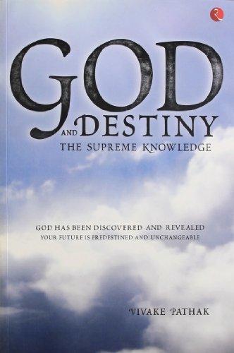 9788129119407: GOD AND DESTINY - PB