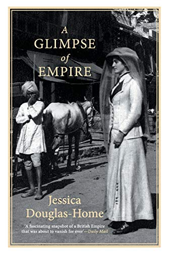 9788129119780: A Glimpse of Empire