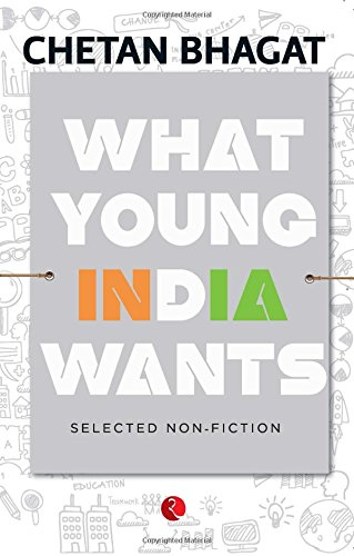 9788129120212: What Young India Wants: Selected Non-Fiction