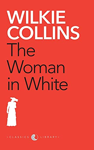 9788129120366: The Woman in White