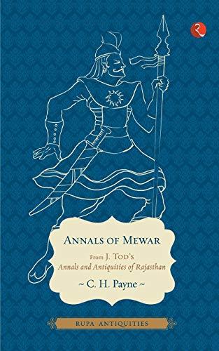 9788129120373: Annals of Mewar