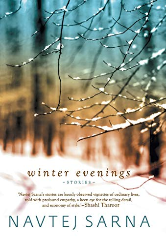 9788129120472: Winter Evenings