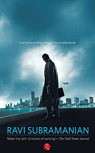 The Bankster: Ravi Subramanian