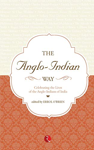 9788129121080: The Anglo-Indian Way