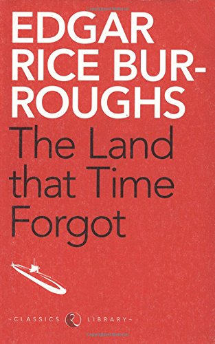 9788129123787: The Land that Time Forgot