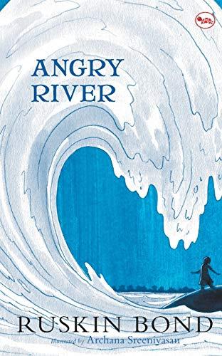 9788129124555: Angry River
