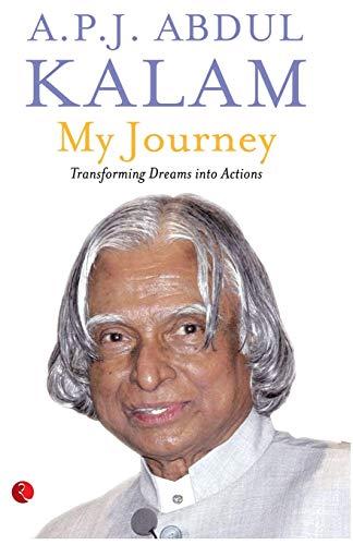 9788129124913: My Journey: Transforming Dreams Into Actions