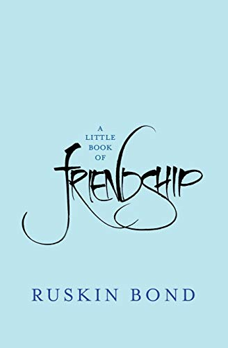 9788129124944: A Little Book of Friendship