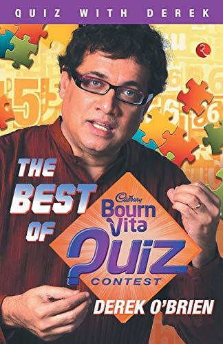 9788129129246: The Best of Bournvita Quiz Contest