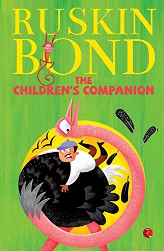 The Children's Companion: Bond, Ruskin