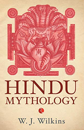 9788129129819: Hindu Mythology