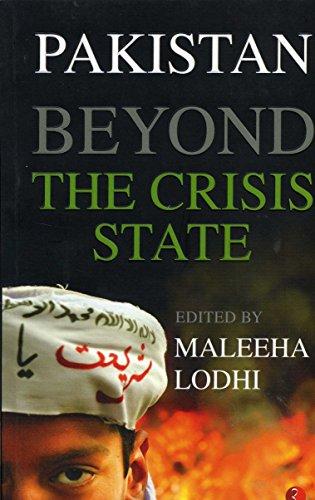 9788129130891: PAKISTAN BEYOND THE CRISIS STATES
