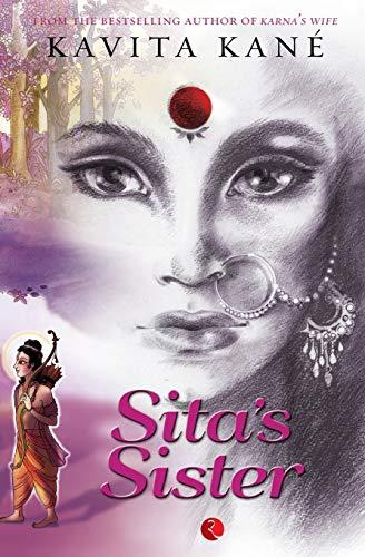 Sita`s Sister: Kavita Kane