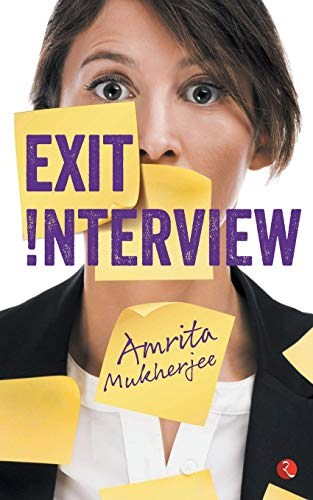 9788129135001: Exit Interview