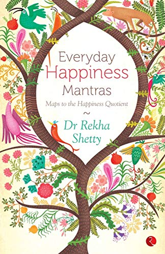 9788129135056: Everyday Happiness Mantras