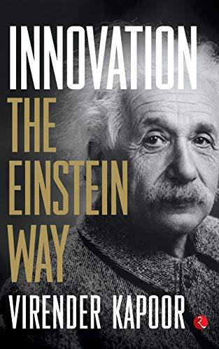 9788129135100: Innovation: The Einstein Way