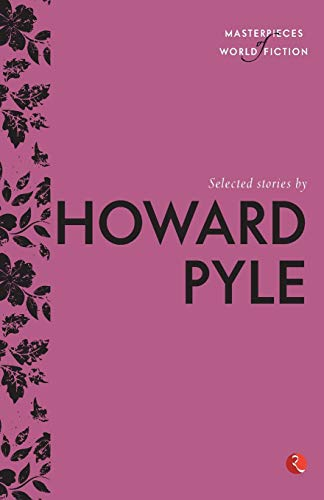 9788129135261: Selected Stories by Howard Pyle