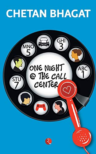 9788129135506: One Night at the Call Centre