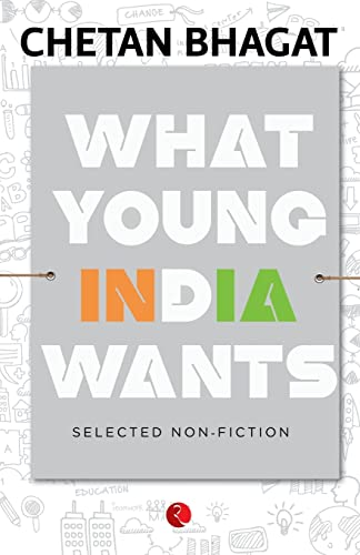 9788129135544: What Young India Wants