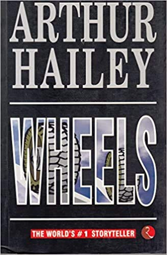 9788129135551: Wheels
