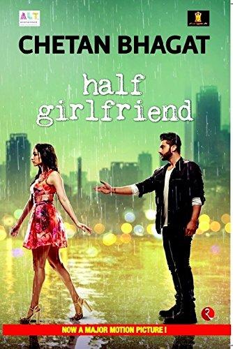 Half Girlfriend: Chetan Bhagat