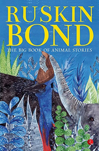 9788129137142: The Big Book of Animal Stories