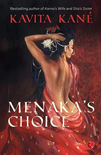 9788129137333: Menaka's Choice