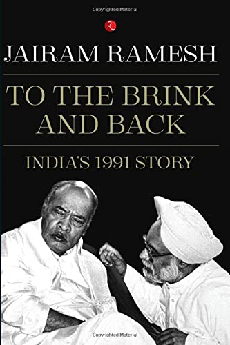 9788129138637: To the Brink and Back: India's 1991 Story