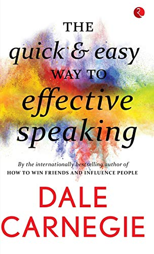 9788129140203: The Quick and Easy Way to Effective Speaking