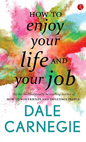 9788129140210: How to Enjoy Your Life and Your Job