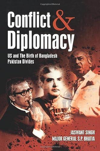 9788129141293: Conflict & Diplomacy