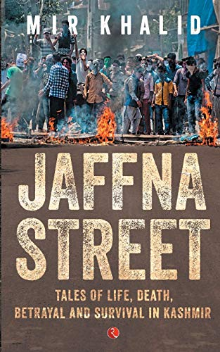 Jaffna Street: Tales of Life, Death, Betrayal