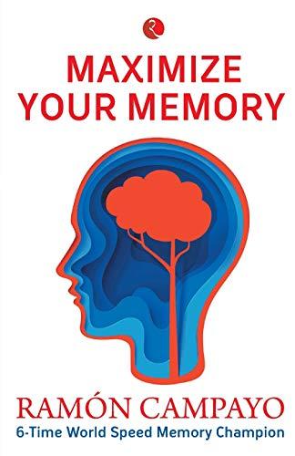 9788129147356: Maximize Your Memory [Paperback] RAMON CAMPAYO