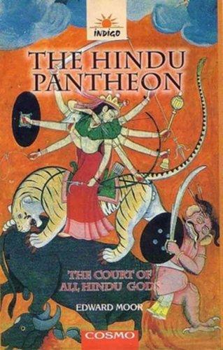 9788129200006: The Hindu Pantheon: The Court of All Hindu Gods
