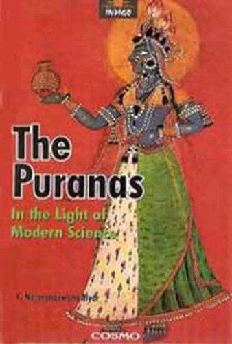 The Puranas: Aiyar K. Narayanaswami