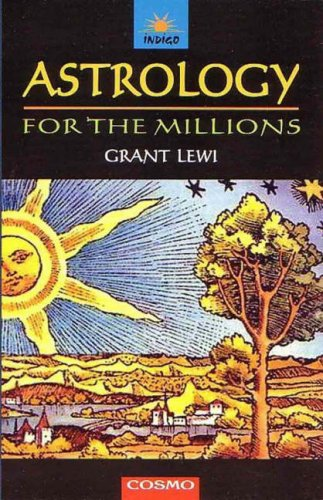 9788129200952: Astrology for the Millions