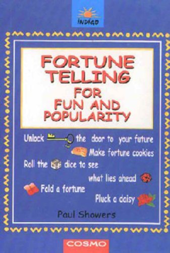 9788129200969: Fortune Telling for Fun and Popularity