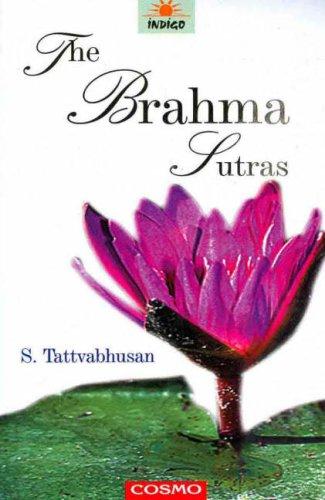 The Brahma Sutras: Sitanath Tattvabhushan