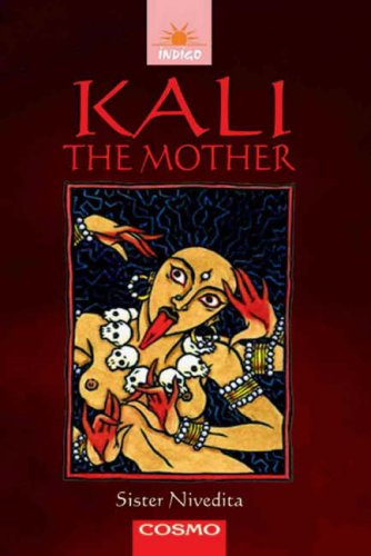 9788129201980: Kali the Mother