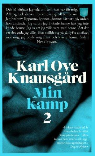 Min kamp 2 (av Karl Ove Knausgard): Karl Ove Knausg?rd