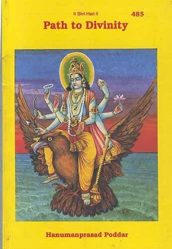 Path to Divinity: Poddar, Hanumanprasad