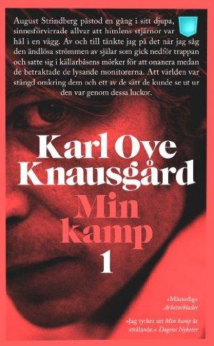 9788129300478: Min kamp 1 (av Karl Ove Knausgard) [Imported] [Paperback] (Swedish)