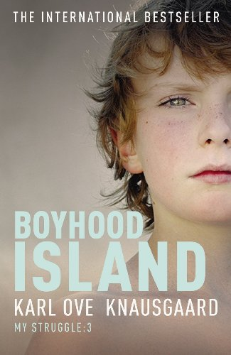 9788129300515: ({BOYHOOD ISLAND: MY STRUGGLE}) [{ By (author) Karl Ove Knausgaard, Translated by Don Bartlett }] on [September, 2014]